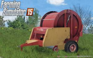 "Мод ""ПРФ-180"" для Farming Simulator 2015"