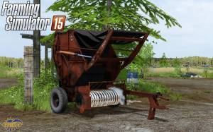 ПРП-1.6 для Farming Simulator 2015